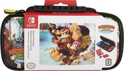 Travel Case Donkey Kong