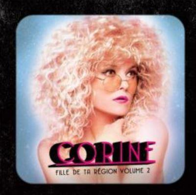 Corine - Fille De Ta Region Volume 2 (LP)