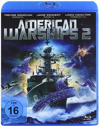 American Warships 2 (2014) (Unrated)