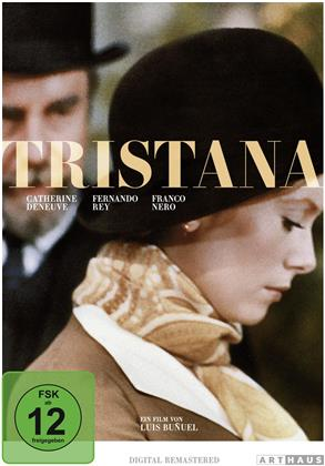 Tristana (1970) (Arthaus, Remastered)