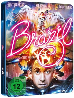 Brazil (1985) (FuturePak, Filmconfect, Limited Edition)
