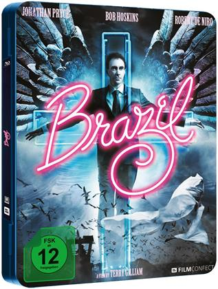 Brazil (1985) (FuturePak, Limited Edition)