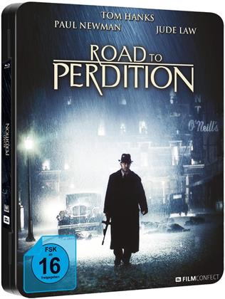 Road to Perdition (2002) (FuturePak, Filmconfect, Limited Edition)