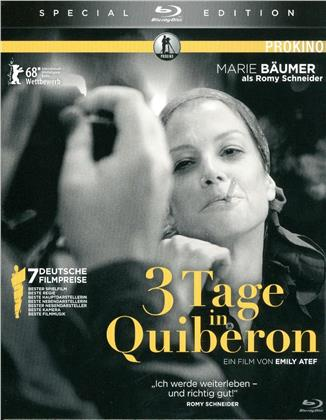 3 Tage in Quiberon (2018) (Papersleeve Limited Edition, Limited Edition, Special Edition)