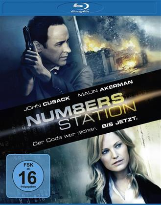 Numbers Station (2013)