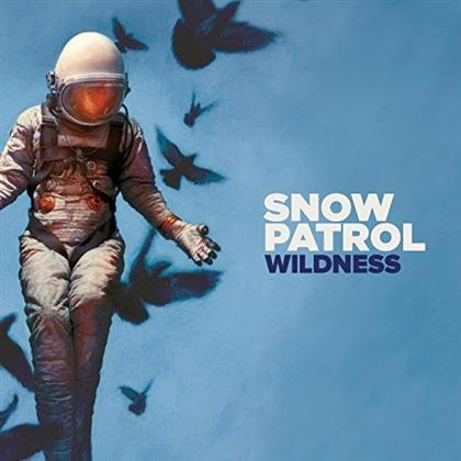 Snow Patrol - Wildness (Limited Edition, Blue Cassette)