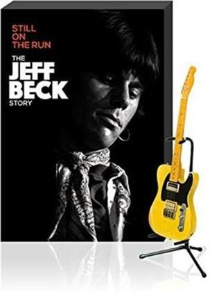 Jeff Beck - Still On The Run: The Jeff Beck Story (Edizione Limitata)