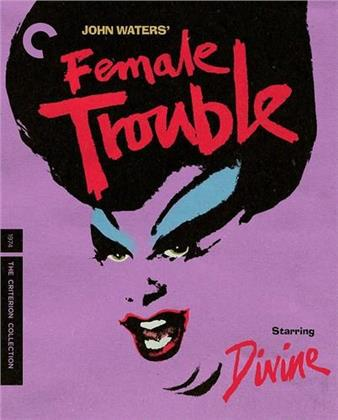 Female Trouble (1974) (Criterion Collection)