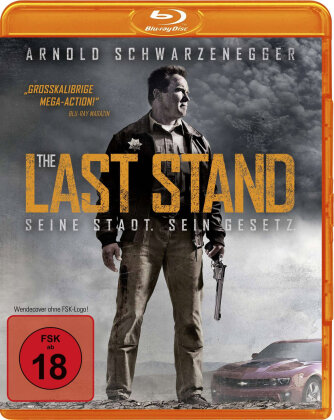 The Last Stand (2013) (Uncut)