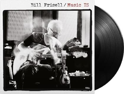 Bill Frisell - Music Is (Music On Vinyl, 2 LPs)