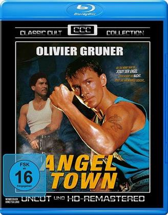 Angel Town (1990) (Classic Cult Collection, Uncut)
