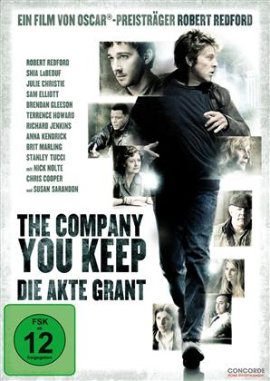 The Company You Keep - Die Akte Grant (2012)