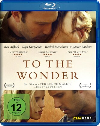To the Wonder (2012) (Arthaus)