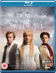 The Woman in White - Series 1 (2 Blu-rays)