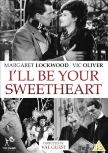 I'll Be Your Sweetheart (1945) (n/b)