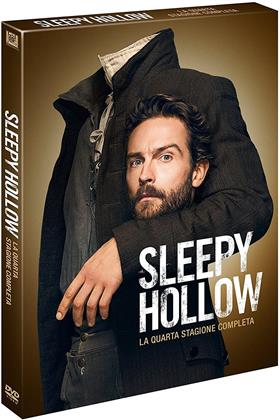 Sleepy Hollow - Stagione 4 (4 DVDs)