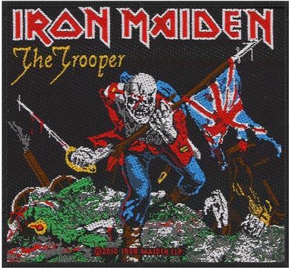 The Trooper Flachmann Verkaufspreis Sonstige Iron Maiden Kochen & Genießen