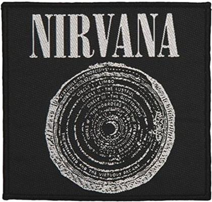 Nirvana Standard Patch - Vestibule (Loose)