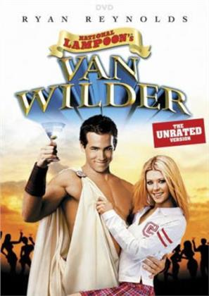 Van Wilder (2002) (Unrated)