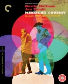 Midnight Cowboy (1969) (Criterion Collection)