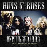 Guns N' Roses - Unplugged 1993
