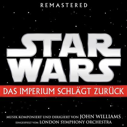 John Williams (*1932) (Komponist/Dirigent) - Star Wars Episode 5 - Das Imperium Schlägt Zurück - OST (2018 Reissue, Remastered)