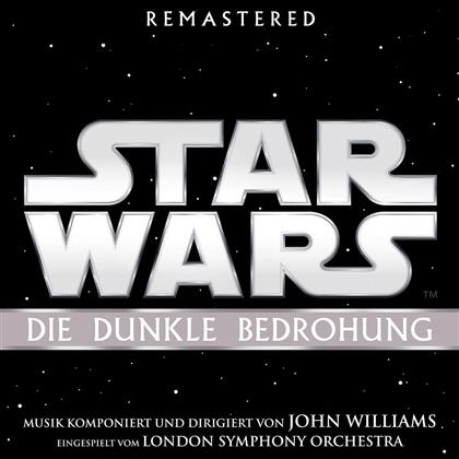 John Williams (*1932) (Komponist/Dirigent) - Star Wars Episode 1 - Die Dunkle Bedrohung - OST (2018 Reissue, Remastered)