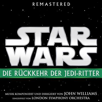 John Williams (*1932) (Komponist/Dirigent) - Star Wars Episode 6 - Die Rückkehr Der Jedi-Ritter - OST (2018 Reissue, Remastered)