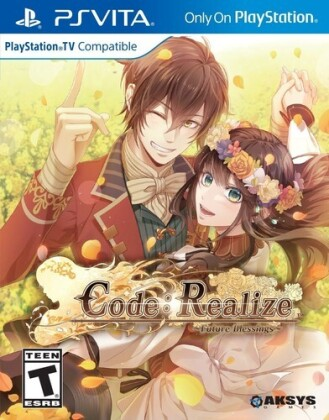 Code: Realize - Future Blessings