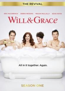 Will & Grace - The Revival - Season 1