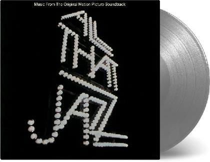 Ralph Burns & George Benson - All That Jazz (at the movies, Limited Edition, Silver Vinyl, LP)