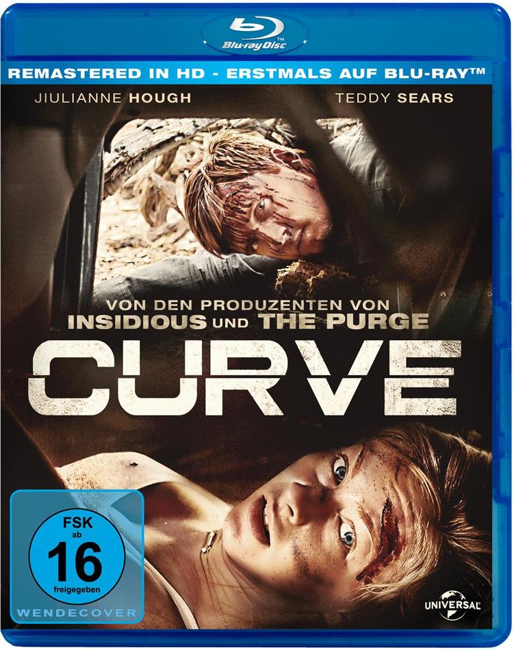 Curve (2015) (Remastered)