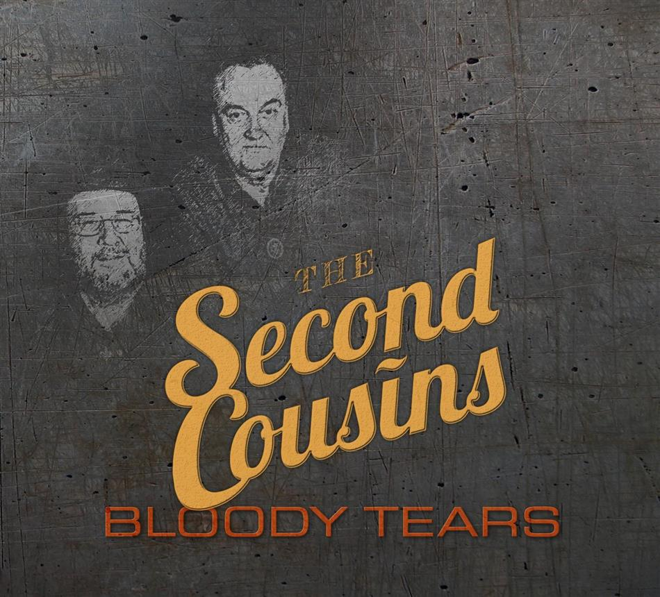 The Second Cousins (Blues) - Bloody Tears