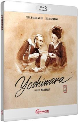 Yoshiwara (1937) (Collection Gaumont Découverte, s/w)