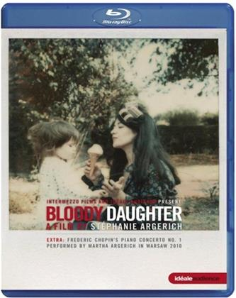 Bloody Daughter - Argerich (2012) (Idéale Audience)