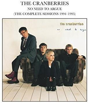 The Cranberries - No Need To Argue (White Vinyl, LP)