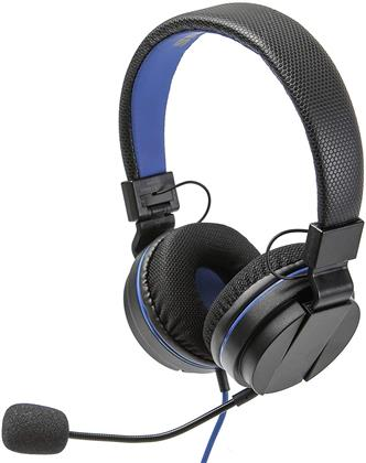 PS4 Headset Head: Set 4
