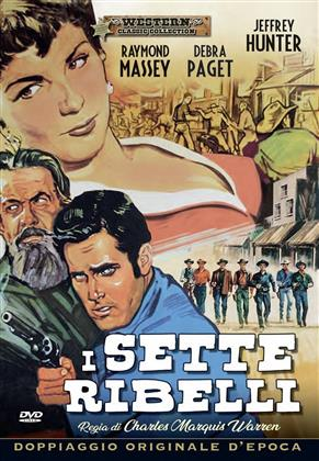 I sette ribelli (1955) (Western Classic Collection, s/w)