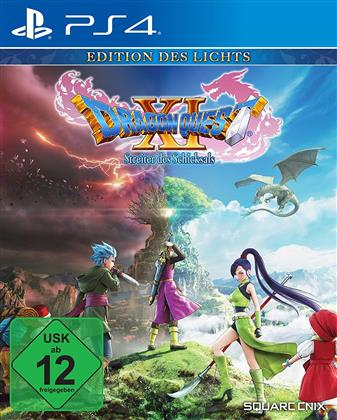 Dragon Quest XI - Streiter des Schicksals (German Day One Edition)