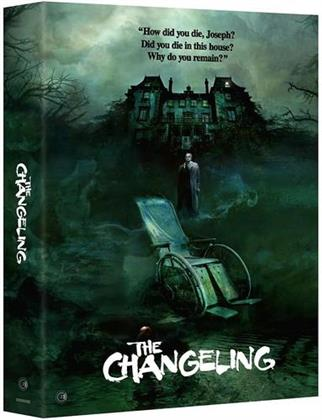 The Changeling (1980) (Limited Edition)