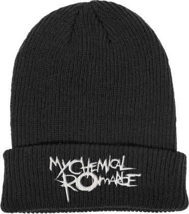 My Chemical Romance - The Black Parade Logo