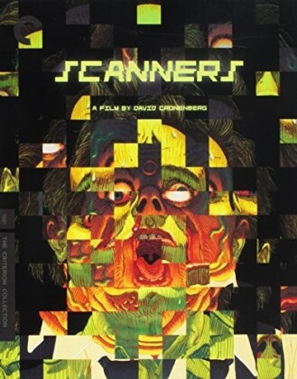 Scanners (1981) (Criterion Collection)
