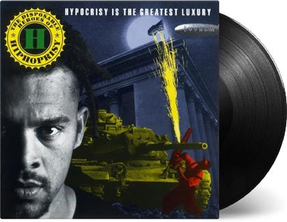Disposable Heroes Of Hiph - Hypocrisy Is The Greatest (Music On Vinyl, 2 LPs)