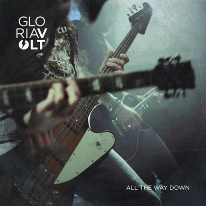 Gloria Volt - All The Way Down