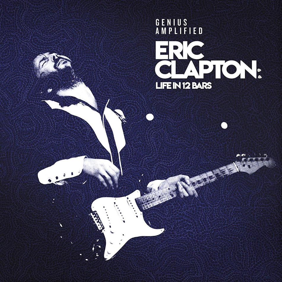 Eric Clapton - Life in 12 Bars - OST (3 LPs + Digital Copy)
