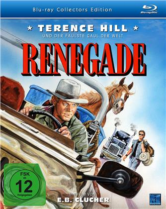 Renegade (1987) (Collector's Edition)