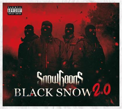 Snowgoons - Black Snow 2.0 (2 CDs)