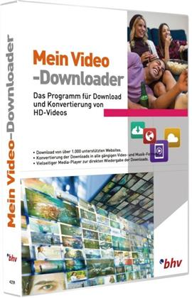 Mein Video-Downloader