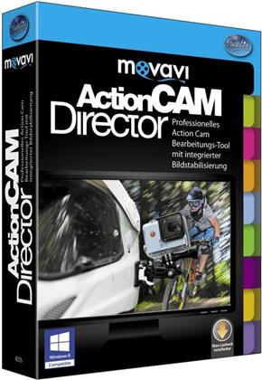 Movavi ActionCAM Director
