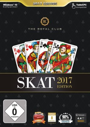 The Royal Club Skat 2017